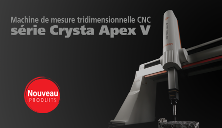 French cover Crysta Apex V Press Release 01