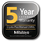 5yr warranty-manual-cmm ENG